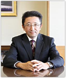 代表取締役 江田 健一